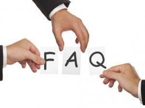 Buying FAQ